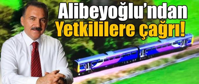 Alibeyoğlu'ndan yetkililere çağrı!