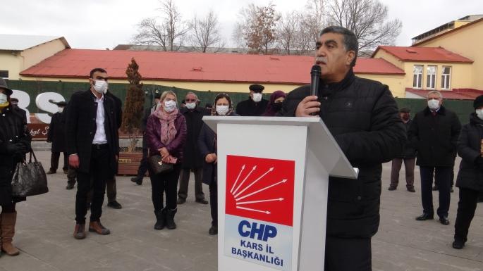 Başkan Toraman İstanbul Sözleşmesinden vazgeçmiyoruz