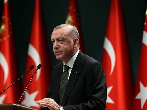 Cumhurbaşkanı Yeni Kararları Açıkladı, İşte Kaldırılan Kısıtlamalar