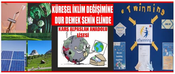 DUR DEMEK SENİN ELİNDE