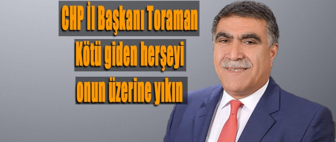 Başkan Toraman'dan 2020 değerlendirmesi
