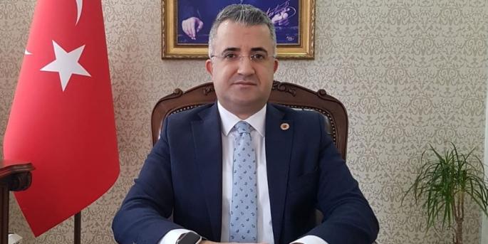 İshak Çınar açığa alındı