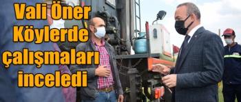 Ardahan'da Köy Yolları Asfalt Çalışmaları Devam Ediyor