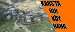Kars'ta Bir Köy Daha Karantinaya Alındı