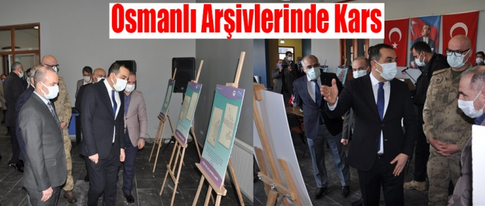 OSMANLI ARŞİVLERİNDE KARS