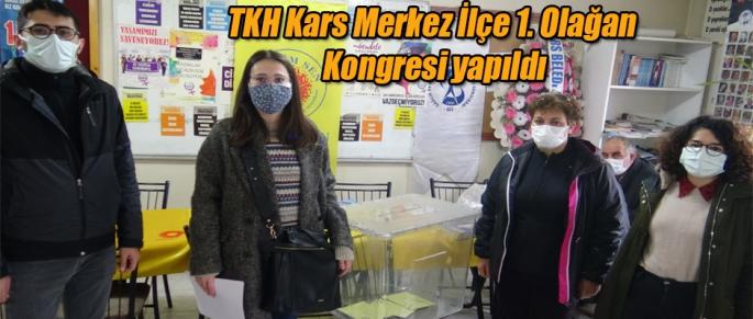 TKH Kemal Gürbüz seçildi