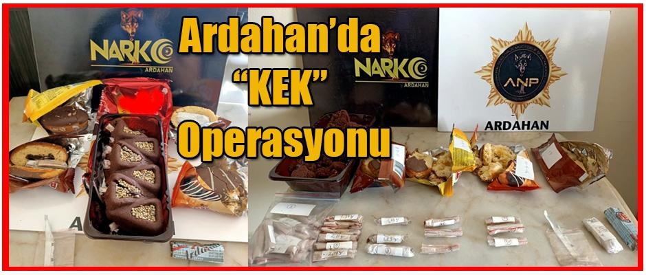 ARDAHAN'DA