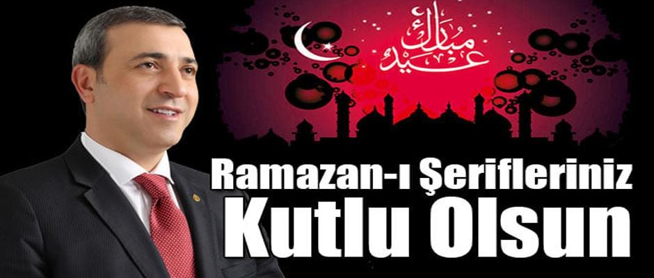 Erdoğan Yıldırım'dan Ramazan Ayı Mesajı